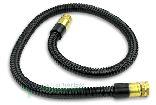 Graco FinishPro HVLP 4ft Whip Air Hose