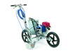 Graco FieldLazer S100 Athletic Field Line Marker Striper