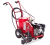 Newstripe 4600 SP Self-Propelled Parking Lot and Field Striper Marker
