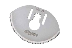 Stryker Ion Nitride Cast Saw Blade