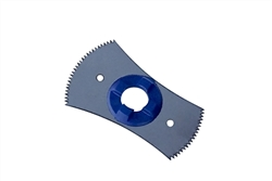 Oscimed Cast Saw Blade