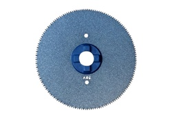 Oscimed Teflon Cast Saw Blade