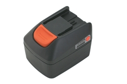 HEBU Cordless Cast Saw Replacement Battery