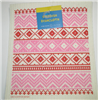 Cose Nuove Swedish Dish Cloth Knit Red & Pink