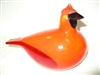 Toikka Bird Red Cardinal by iittala