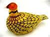 Toikka Bird Summer Grouse by iittala