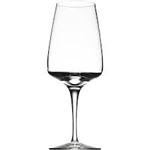Jazz Me Wine Stemware by Orrefors