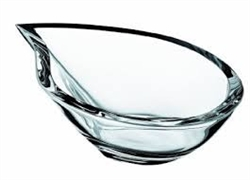 Drop Bowl Large by Orrefors