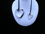 Somers Mobius Heart (medium) Pendant