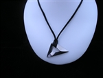 Somers Mobius Triangle Pendant