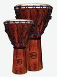 "Jim Donovan Signature Series Small Djembe (11"" x 20"")"