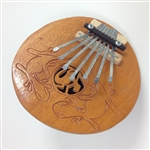 Kalimba Thumb Piano