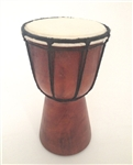 Childrens Very Mini Djembe