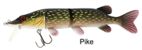 Westin Mike The Pike Jointed Hybrid Swimbait