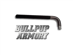 Bullpup Armory - TAVOR and X-95 Barrel Lock Wrench