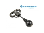 Blue Force Gear RED Swivel - Rapid Emergency Detachment