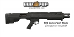 Bullpup Unlimited Shotgun Conversion Kit (for the Mossberg 500)