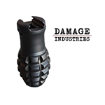 Grenade MKII Forward Vertical Grip - Damage Industries
