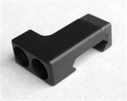 QD Rail Sling Mount Low Pro 90 degree