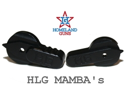 Homeland Guns Tavor Metal Safety - MAMBA
