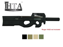 "High Tower Armory 90/22â""¢ - Bullpup Conversion Kit"