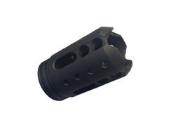 "Hi-Tech KSG ""Defender"" Muzzle Brake - STEEL"