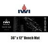 IWI TAVOR Official Gunsmith Bench Mat