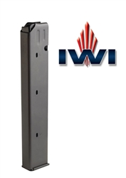 IWI - TAVOR SAR Magazine 32-rnd (for 9mm conversion kit)