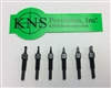 KNS Precision - MBUS PRO Sight Post Pack