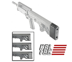 Kel-Tec RFB Buttpad Spacers