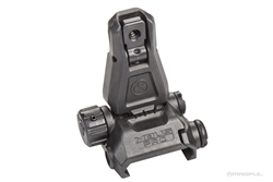 Magpul Back-Up Sight Pro - Rear (MBUS Pro)