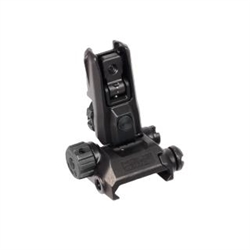 Magpul Back-Up Sight Pro LR - Adjustable Rear (MBUS Pro LR)