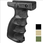 FAB Defense Quick Release Ergonomic Vertical Foregrip