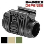 "Mako - FAB Defense Quick-Release Light Mount (1"")"