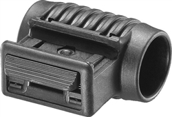 "Mako - FAB Defense Quick-Release Offset Light Mount (1"")"