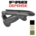 Mako - FAB Defense Instinctive Pointing Foregrip