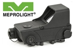 Mepro Tru-Dot® Red Dot Sight (RDS) - 1.8 Dot Reticle