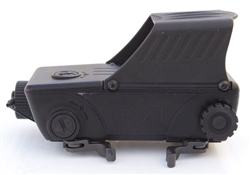 MEPRO TRU-DOT RDS PRO MIL-SPEC RED DOT SIGHT