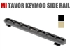 Midwest Industries KeyMod Tavor Side Rail