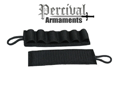 Percival Armaments 12ga Shell Card