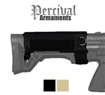 Percival Armaments Shabrack KSG Cheek Rest