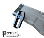 Percival Armaments PS90 Butt Extension