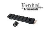 Percival Armaments PS90 Polymer Side Rail