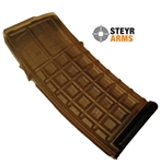 Steyr AUG Magazine (30 round - 5.56NATO-.223) Factory