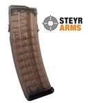 Steyr AUG Magazine (42 round - 5.56NATO-.223) Factory
