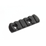 MAGPUL MOE 5 slot Rail - fits the GHW TMF