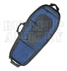 "Alpha Battle Carrier Sling Pack 30"" Multi-Firearm Case - Black with Electric Blue only"