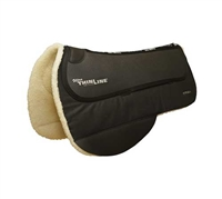 ThinLine Endurance Wax Tough Rider Saddle Pad For Sale