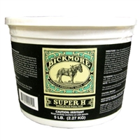 Bickmore's Super H Medicated Poultice for Sale!