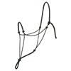 Weaver Silvertip Reflective Rope Halter for Sale!